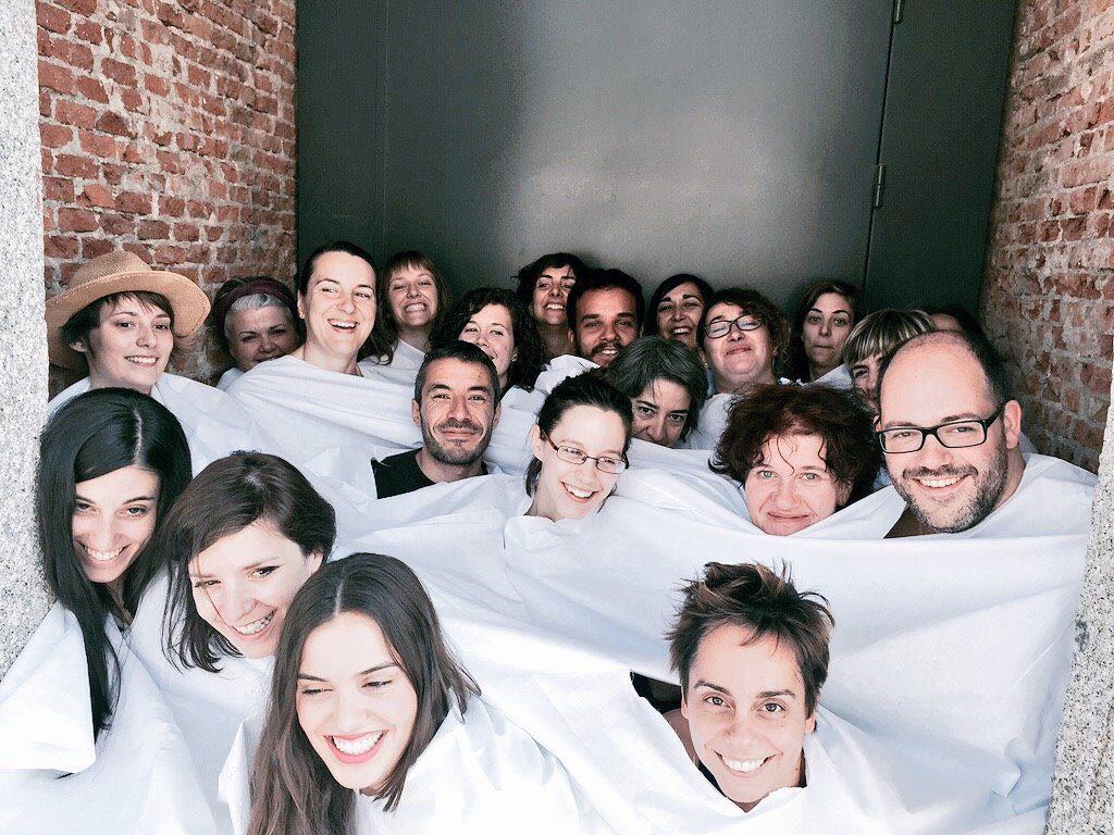 Vibrar: cuerpo y mente en Madrid