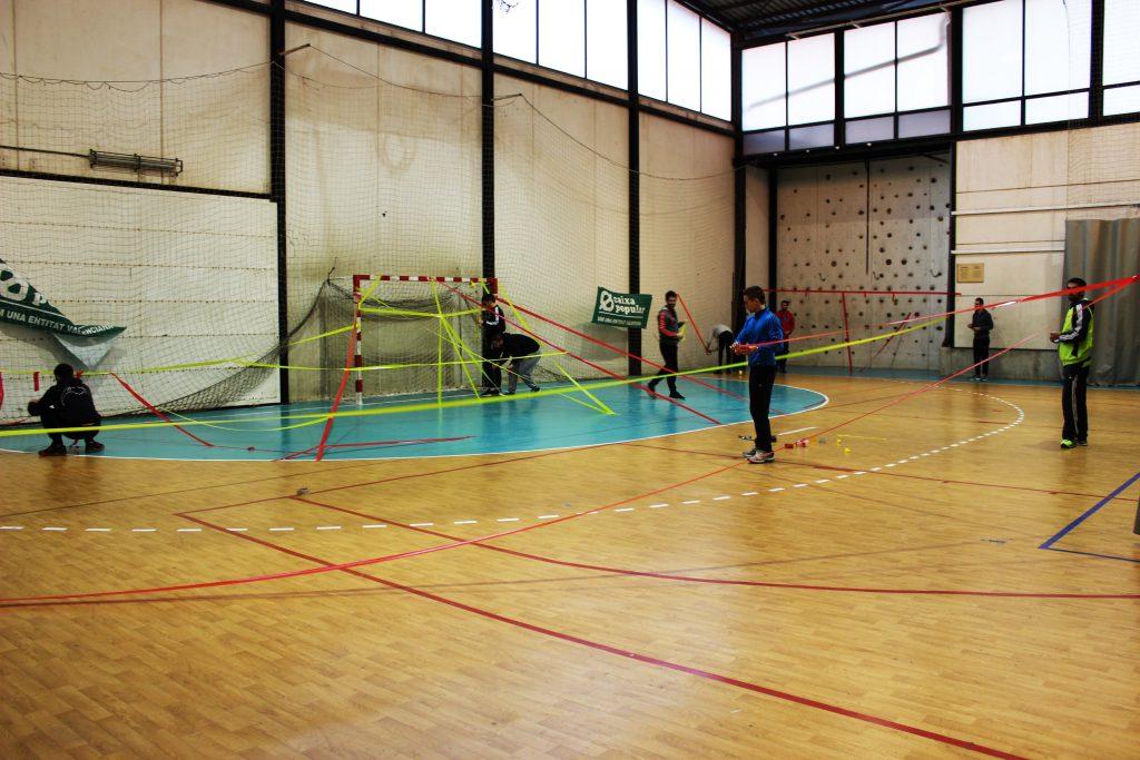 Educación física y deporte