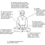 Postura de mindfulness